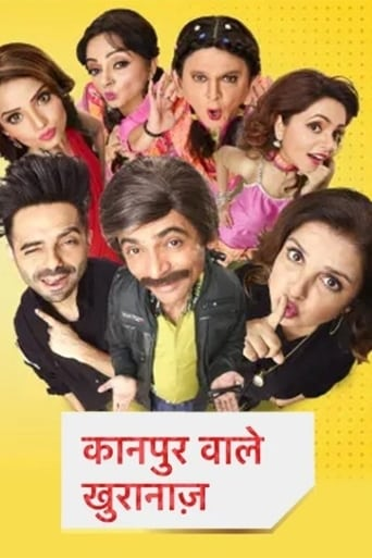 Watch Kanpur Waale Khuranas Free Movie Online