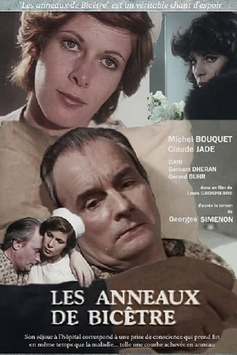 Watch Les Anneaux de Bicêtre full movie online 1337x
