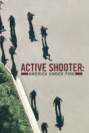 Active Shooter: America Under Fire free streaming