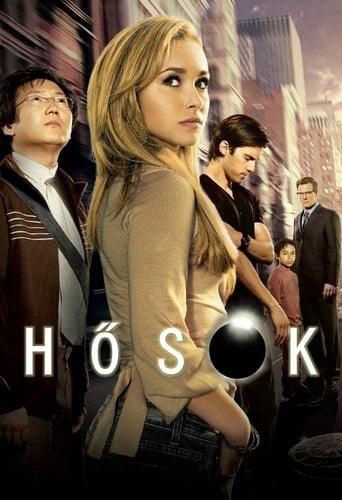 Poster of Hősök