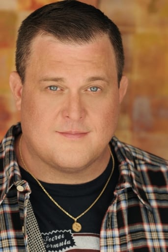 Image of Billy Gardell