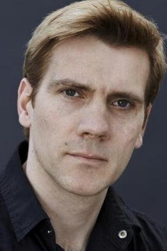 Image of Adam Cooper