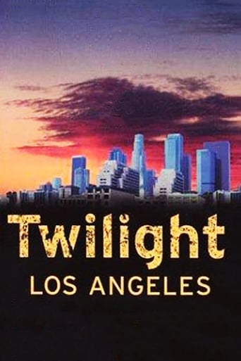 Poster of Twilight: Los Angeles