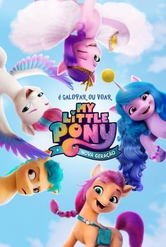 My Little Pony: Uma Nova Geração