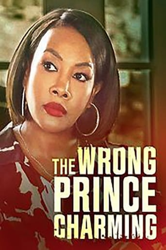 Poster The Wrong Prince Charming