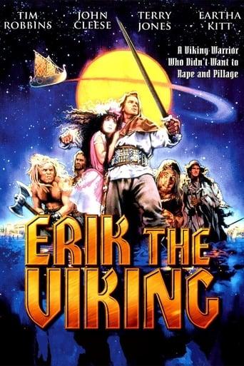 Erik the Viking