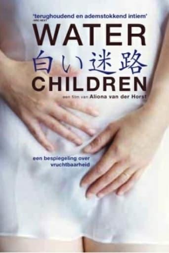 Water Children Movie Poster