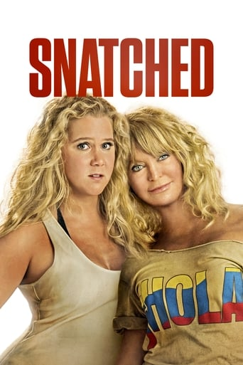 Poster of Snatched fragman