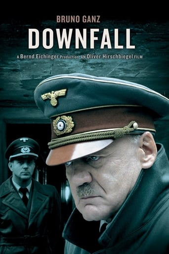 Poster of Downfall