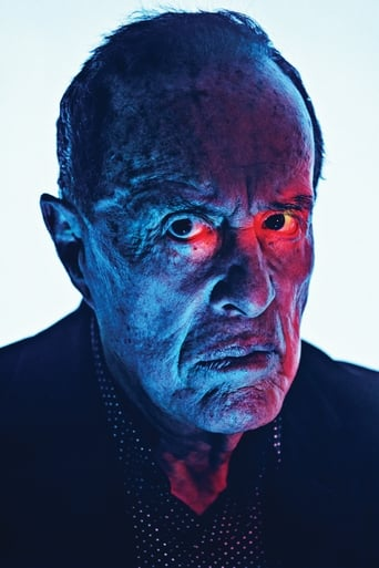 Image of Kenneth Anger