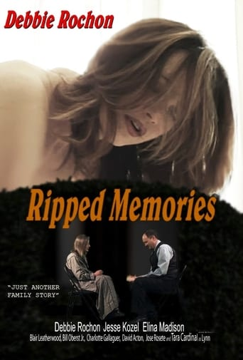 Poster of Ripped Memories