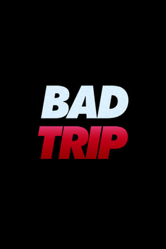 Poster of Bad Trip