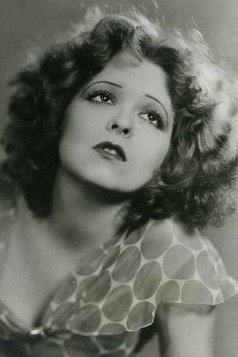 Image of Clara Bow