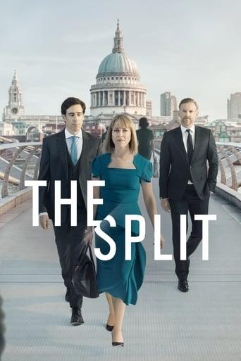 Poster of The Split