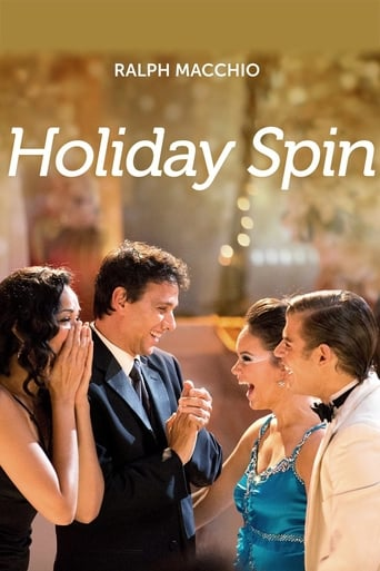 Poster of Holiday Spin