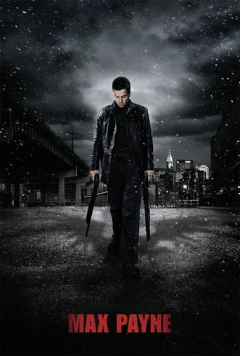 Watch Max Payne Online