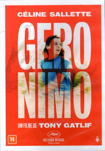 Poster of Geronimo