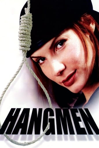 Poster of Hangmen