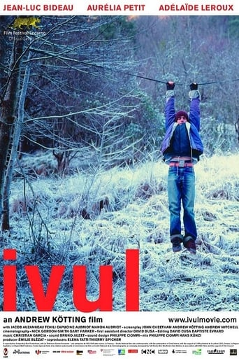 Poster of Ivul