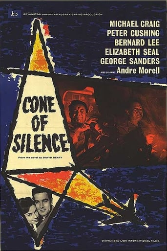 Poster of Cone of Silence