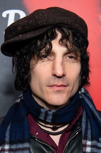 Image of Jesse Malin