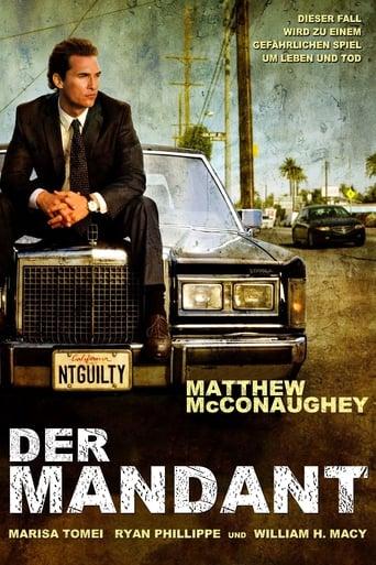 Der Mandant - Krimi / 2011 / ab 12 Jahre