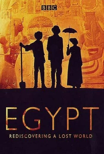 Capitulos de: Egypt