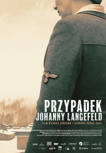 Przypadek Johanny Langefeld
