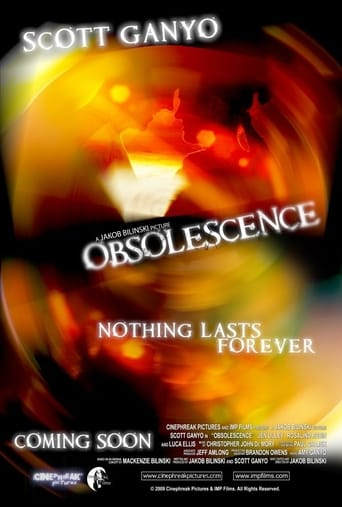 Poster of Obsolescence