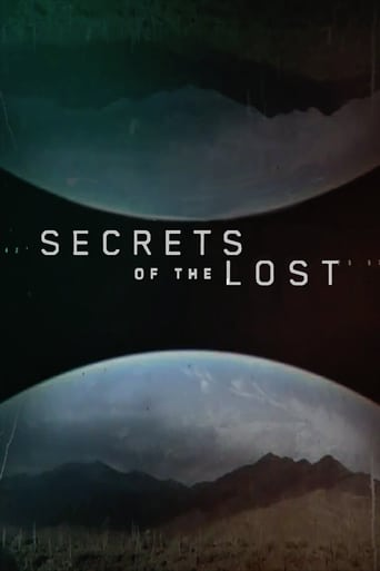 Secrets of the Lost