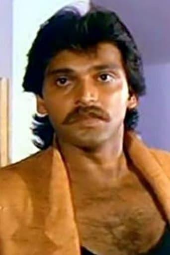 Image of Mahesh Anand