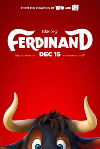 Poster of Ferdinand