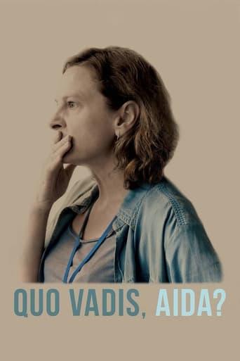 Quo Vadis, Aida? Torrent (2021) Legendado WEB-DL 1080p – Download