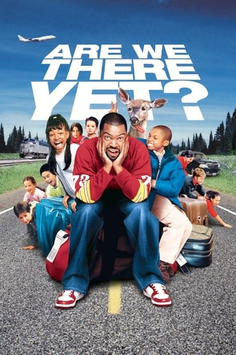 Poster of Are We There Yet?