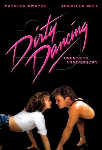 Purvini Šokiai / Dirty Dancing (1987)