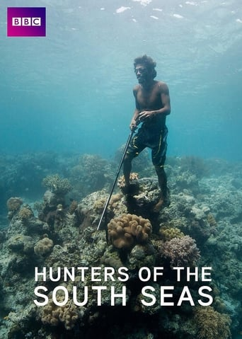 Jäger der Südsee