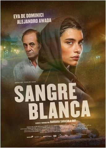 Sangre blanca Movie Poster
