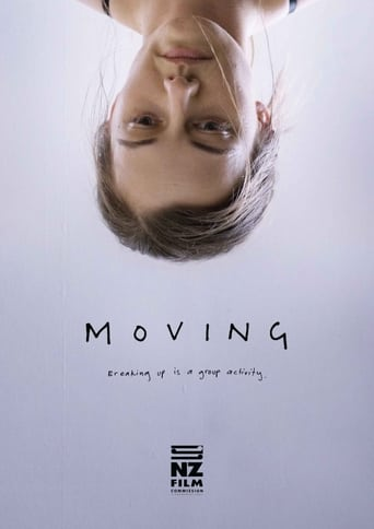 Poster of Moving