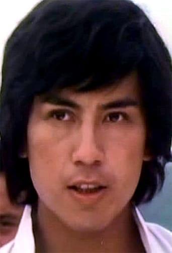 Mark Lung Goon-Mo