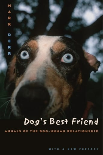 Poster of Dog's Best Friend