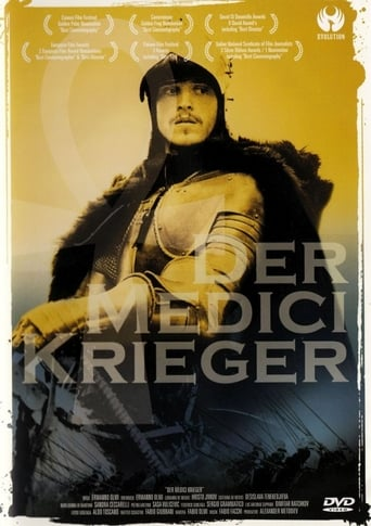 Der Medici-Krieger