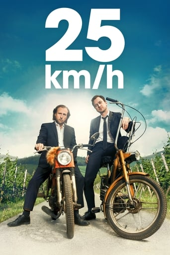 Watch 25 km/h Online Free Putlocker