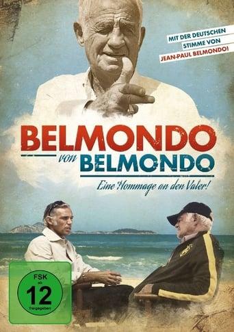 Poster of Belmondo par Belmondo