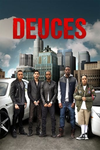 Poster of Deuces
