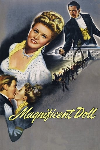 Poster of Magnificent Doll