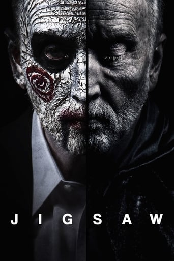 Jigsaw - Tainies OnLine | Greek Subs
