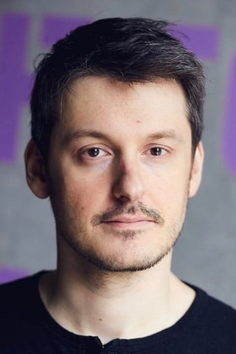 Image of Ilya Naishuller