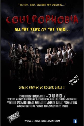 Watch Coulrophobia Free Movie Online