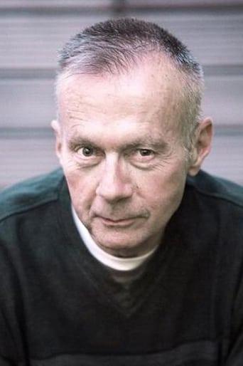 Image of Donald Ray Pollock