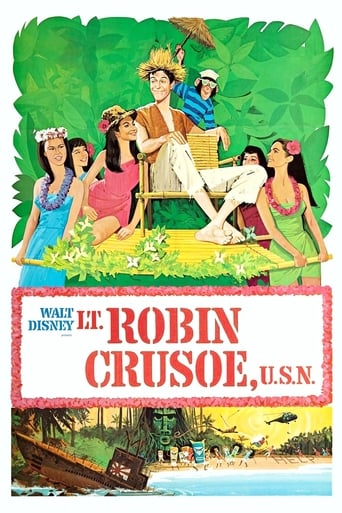 Watch Lt. Robin Crusoe U.S.N. Free Movie Online
